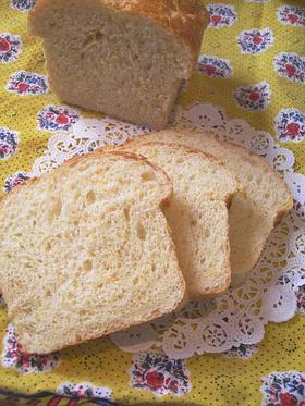 Bread*クリームコーン食パン