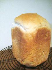 HBで❤くるみ食パン【国産小麦粉】の写真