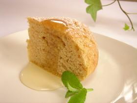炊飯器でシナモンバナナ♥ケーキ