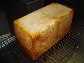 感動!秘密は寒天もちもち食パン