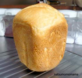 HBで簡単♪我が家の飽きない食パン