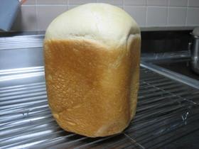 トーストが最高☆バター風味食パン