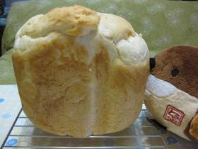 HBはちみつ米粉パン