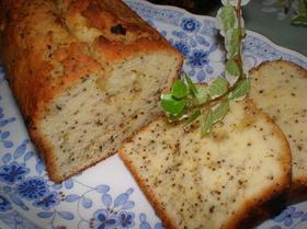 簡単♪紅茶パウンドケーキ