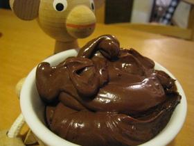ホイップ★チョコレート