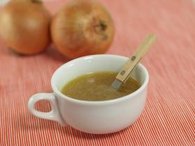 【5分】超はやっびっくりオニオンスープ