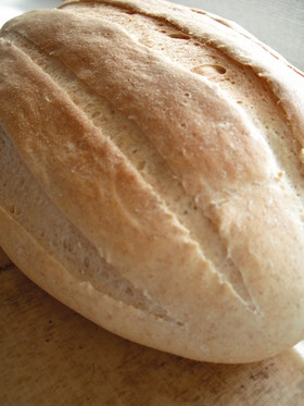 全粒粉のお食事パン