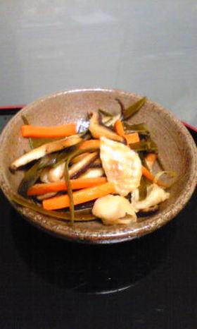 MOTTAINAI(・ω・`)炒め