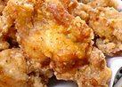 卵白でサク!フワ♪ジュワ~♥鶏の唐揚げ♡