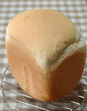 HB早焼き✿ミルク食パン