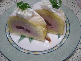 ♪フランボワ-ズムースケーキ♪