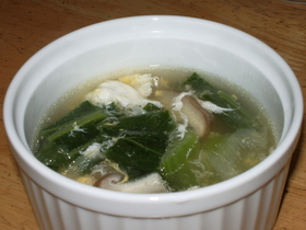 定番☆鶏スープ☆