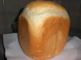 HB☆アーモンドプードル食パン