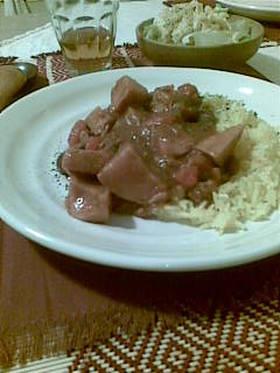簡単ジャスミンライスの炊き方