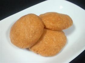 サクサクの濃厚チーズクッキー