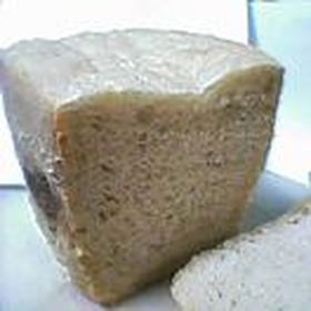 象印のHBで自家製酵母パンーシナモン風味