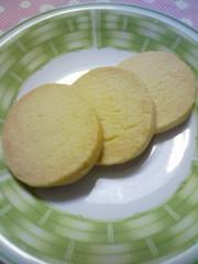 サクサククッキー♪の写真