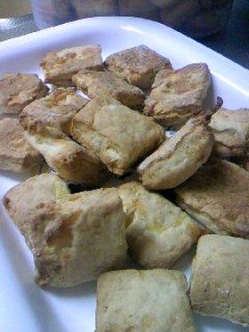 ほんのり甘い☆りんごクッキー