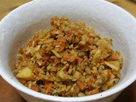 鶏肉と筍の混ぜご飯のもと お弁当のおかず