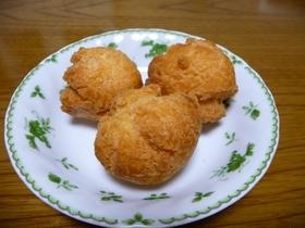 サーターアンダギー(沖縄ドーナツ)