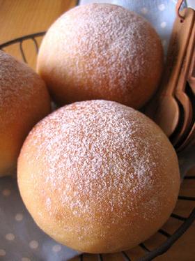 お豆腐のパン
