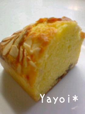 簡単☆パウンドケーキ