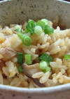 tate冷凍保存可・炊き込みご飯の具
