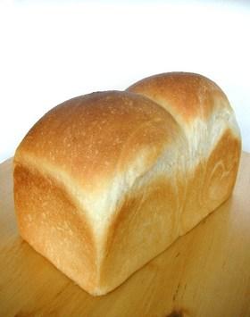 HB やわやわもっちり♡ミルク食パン