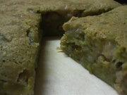 炊飯器★ダイエット抹茶豆腐ケーキ!の写真