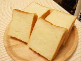 ふんわり★トリプルミルクパン(1斤)