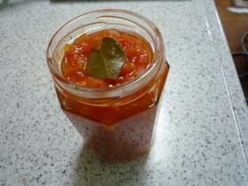 アレンジ色々★うちのトマトソース