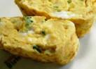 コンソメ味の卵焼き
