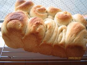 ばななパン
