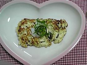 豆腐ハンバーグ♡