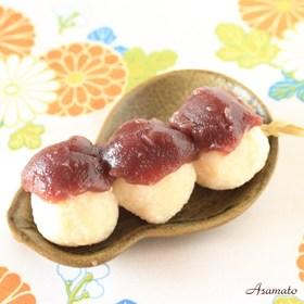 おから+豆腐❤おから団子 バリエーション