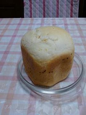 コーンパン(HBで)缶詰とうもろこし使用