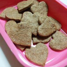 簡単さくさく*シナモンココアクッキー