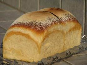 美味しいリンゴ酵母パン