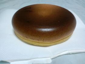 炊飯器で簡単キャラメル味ホットケーキ
