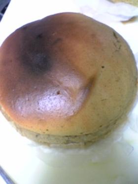 豆腐のスフレケーキ・コーヒー味