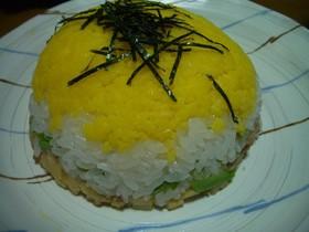 ピクニックにも♪手軽にできる押し寿司