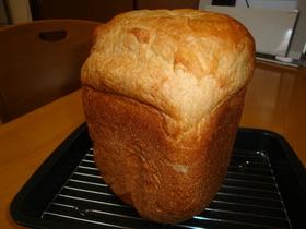HBでかんたん☆黒糖パン