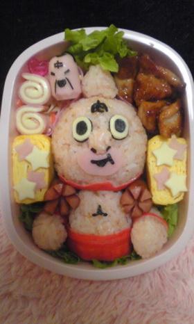 キン肉マン★キャラ弁