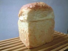 焼き方にコツ~コンパクトオーブンで食パン