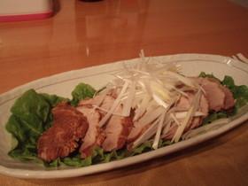 お酢de さっぱり煮豚☆