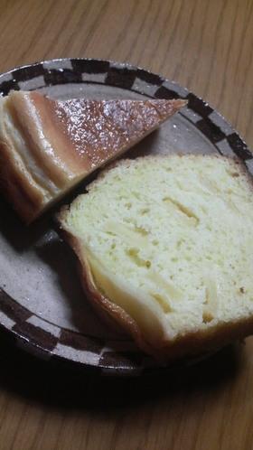 ●ミキサーで濃厚チーズケーキ●