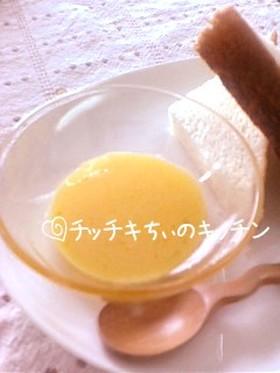 卵黄で❤エッグジャム(?)