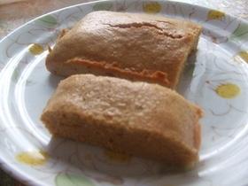 きな粉のパウンドケーキ
