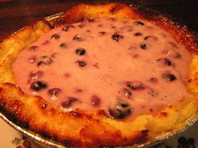 ●量りの不要・簡単チーズケーキ●