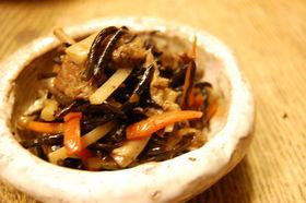 ◇◆ひじき炒め煮◆◇